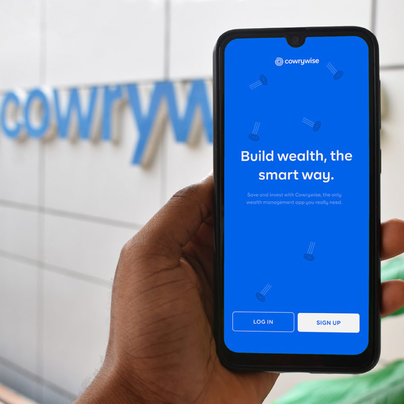 Cowrywise product image